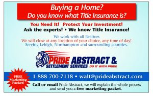 Buying a Home? Flyer