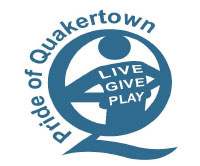 Pride of Quakertown Logo